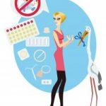 Contraceptia: viata ta, responsabilitatea voastra!