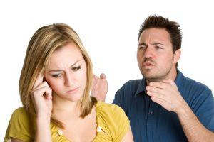 Critica in cuplu