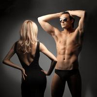 Lungimea penisului, o competitie masculina demna de Jocurile Olimpice
