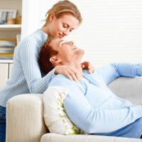 Barbatul, partenerul de cuplu sau copilul femeii?