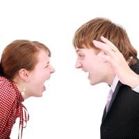 Razboiul sexelor, cuplul un camp de lupta