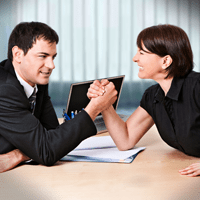 Feministele, sursa multor nefericiri in relatia de cuplu
