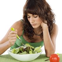Anorexia nervoasa, o lupta impotriva maturizarii sexuale  la adolescenti