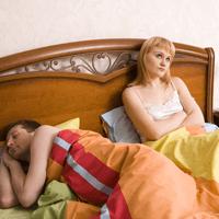 Incompatibilitatea sexuala, o problema serioasa