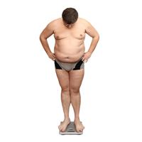 Obezitatea, un obstacol in calea sexului
