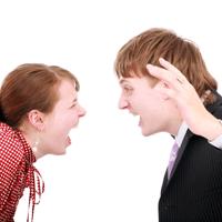 Ce se intampla cu furia neexprimata a partenerilor de cuplu?