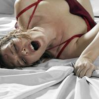 Harta sexului oral cu o femeie