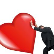 Daca ar fi sa definim iubirea…