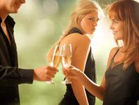 Fostele relatii – subiect tabu in noul cuplu?