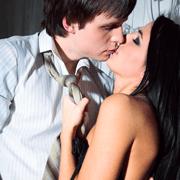 Influente sexuale reciproce intre barbat si femeie