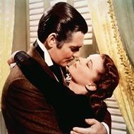 "Rhett Butler si Scarlett O'Hara: ""Eu nu te iubesc pe tine mai mult decat ma iubesti tu pe mine"""