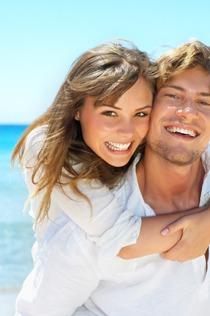 Optimismul, accesoriu esential in relatia de cuplu