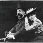 Gabrielle Colette & Willy – o iubire lipsita de principii