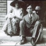 Virginia Woolf&Leonard Woolf – o casnicie asexuata