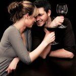 Iubirea inecata in alcool