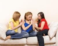 Prietenia – un fenomen complex