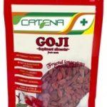 Goji, fructul longevitatii