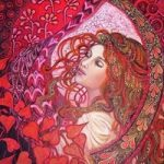 Afrodita, zeita iubirilor multiple