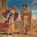 Iubirea tragica a Didonei!