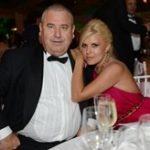 Elena Udrea si Dorin Cocos au pus capat mariajului