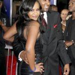 Fiica lui Whitney Houston s-a logodit oficial cu  fratele ei adoptiv