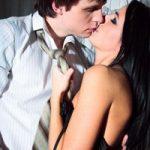 Ghidul sarutului pentru adulti