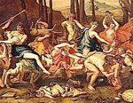 Orgiile lumii antice