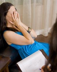 Probleme psihologice asociate infertilitatii la femei