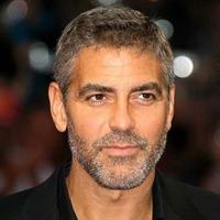Starul american George Clooney este din nou singur