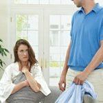 Teama de abandon, o sursa buna de alimentare a geloziei din relatia de cuplu