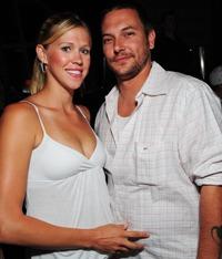Fostul sot al lui Britney Spears, Kevin Federline, s-a casatorit