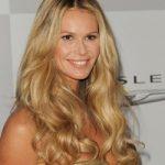 Top-modelul australian Elle Macpherson s-a casatorit