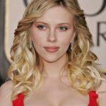 Scarlett Johansson s-a logodit