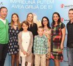 """""""Grija pentru copii""""- o noua campanie Dorna in sprijinul copiilor nascuti prematur"""