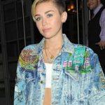 Miley Cyrus s-a despartit de logodnicul ei