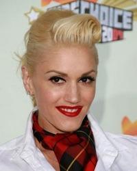 Gwen Stefani, mama pentru a treia oara