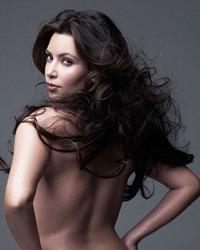 Kim Kardashian, din nou in Playboy?