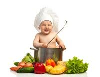 alimentatia in primul an de viata al bebelusului