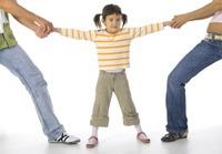 impactul divortului asupra copilului