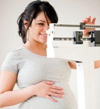 modificarile corporale survenite in urma nasterii