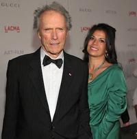 Clint Eastwood si sotia sa divorteaza dupa 17 ani de mariaj