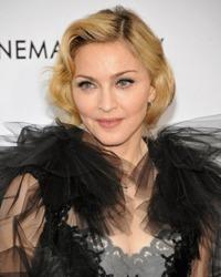 Madonna a dezvaluit ca a fost victima unui viol