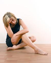 depresia si infertilitatea