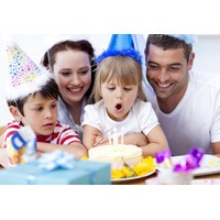 momente din viata de familie ce merita imortalizate