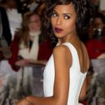 Kerry Washington este insarcinata