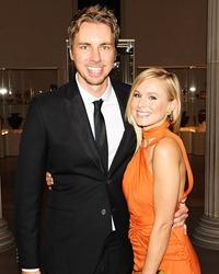 Kristen Bell si Dax Shepard s-au casatorit