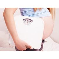cresterea greutatii corporale in timpul sarcinii