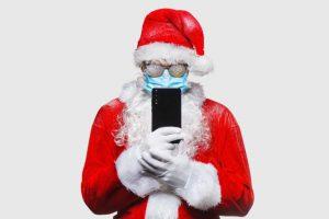 Moş Crăciun nu există. Cum îi explici copilului.