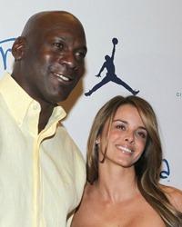 Michael Jordan, tata pentru a patra oara, la 50 de ani