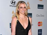 Britney Spears s-a logodit